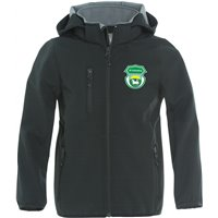 SV Lichtenberg Basic Softshell Jacket JR
