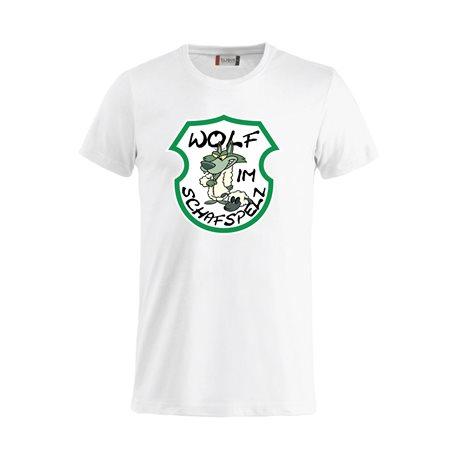 SV Lichtenberg WOLF IM SCHAFSPELZ Shirt 2019